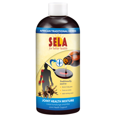 SELA MIXTURE - Joint Health