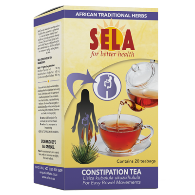 constipation tea